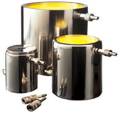 Stainless Steel Containers