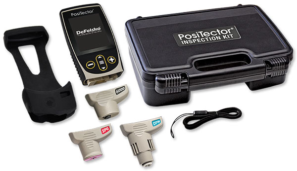Positector Inspection Kit