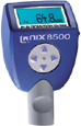 QNix 8500 Coating Thickness Gauge