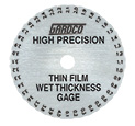 Thin Film Gage