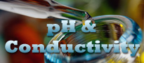 pH & Conductivity