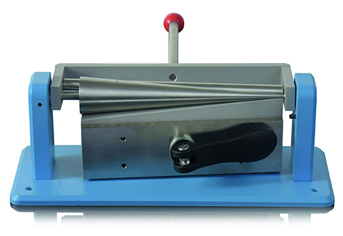 Conical Mandrel Tester