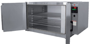 Grieveovens on Pangborn Replacement Parts