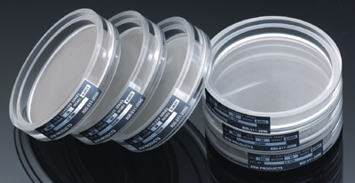 Precision Sieves