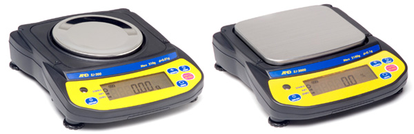 "Newtonâ""¢ Series Precision Balances"