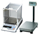 Scales/Moisture Analyzers