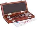 Micrometer Calibration Set