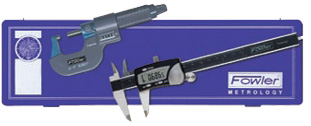Electronic Caliper and EZ Read Set