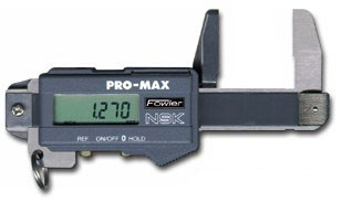 Pro-Max Snap Calipers
