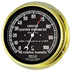 Hygrometers & Indicators