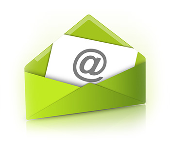 Email Registery