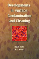 Surface Contamination & Cleaning