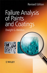 Failure Analysis of Paints & Coatings