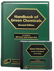 The Handbook of Green Chemicals