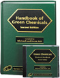 Green Chemical Handbook