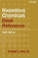 HazChem Desk Reference