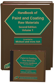 Paint & Coating Raw Materials