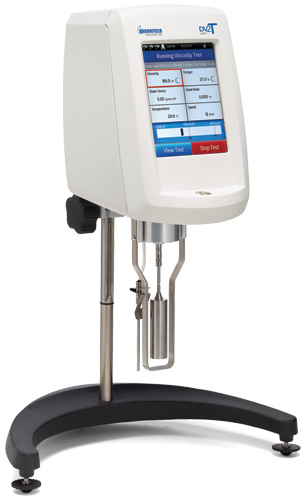 DV2T Digital Viscometer